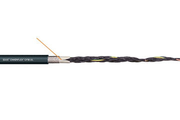 chainflex® control cable CF10.UL