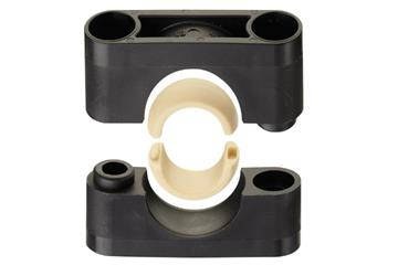 Pillow block bearing, ESTM-GT-GT, igubal®
