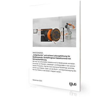 e-spool flex 2.0 white paper
