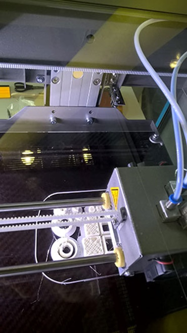 3D printer EVO-tech GmbH