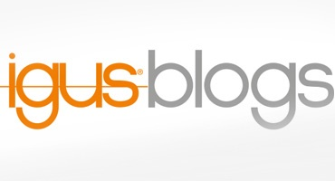 igus blog logo